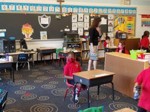 Preschool at St. Ambrose in Rochester, NY